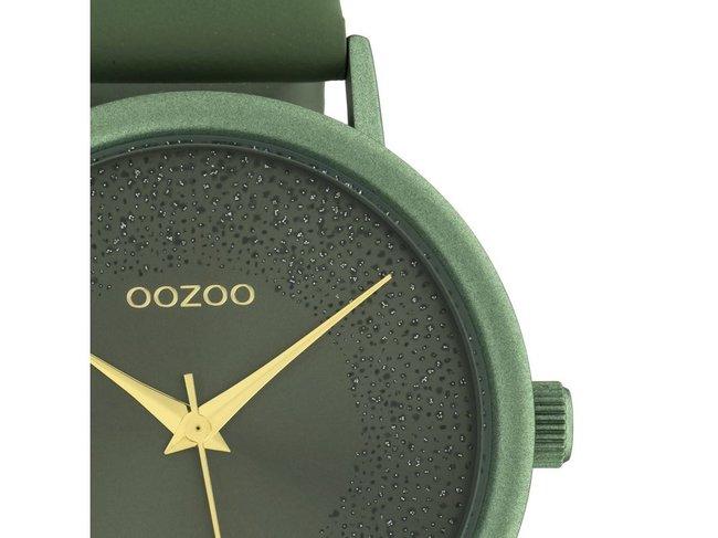 OOZOO   Cuir Vert   C10582