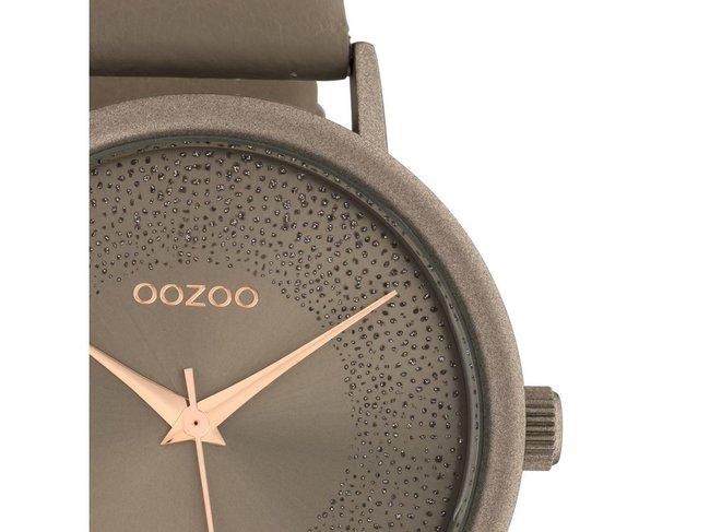 OOZOO   Cuir Taupe   C10578