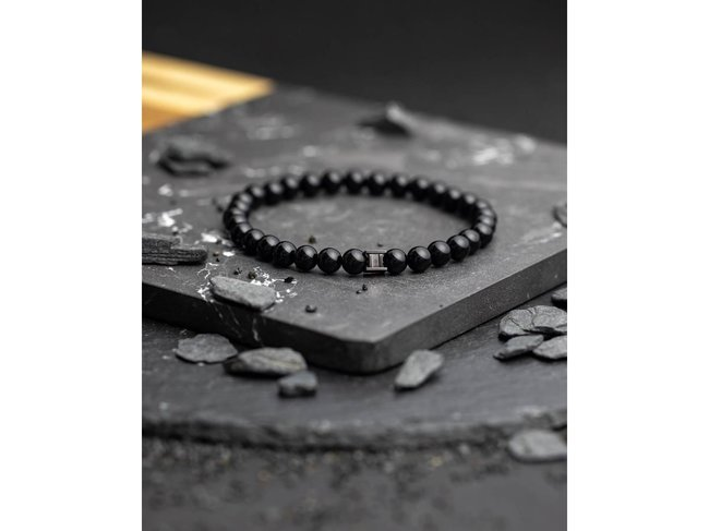 GEMINI | DEEP | 6 mm | Black Onyx | DSIX1