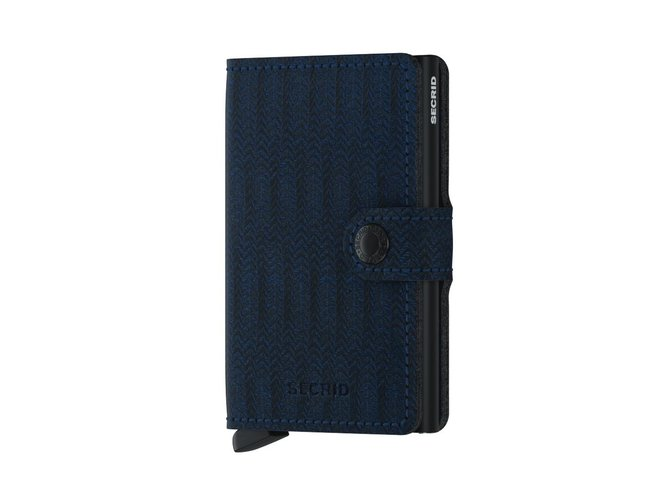 Secrid | MINIWALLET | DASH NAVY