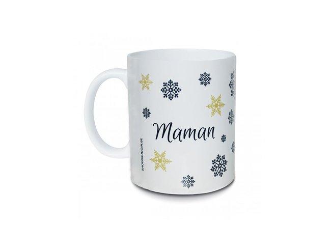 MUGS | Joyeux Noël | Maman | 0TB501