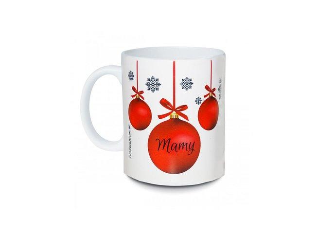 MUGS | Joyeux Noël | Mamy | 0TB509