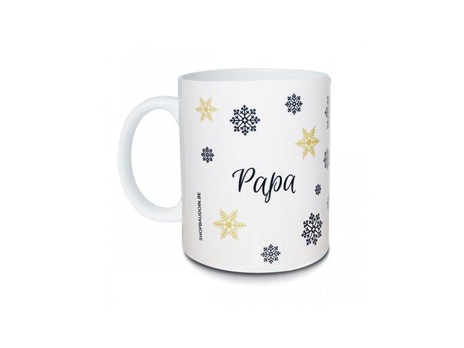 MUGS | Joyeux Noël | Papa | 0TB510