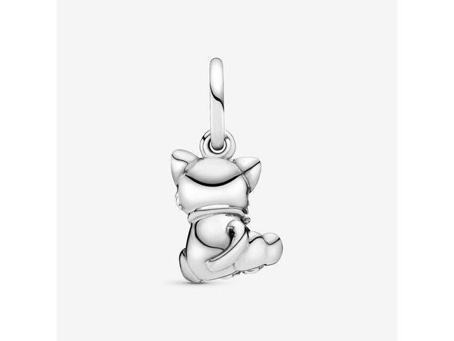 Pandora   Charm   Pendant Chaton   798011EN16