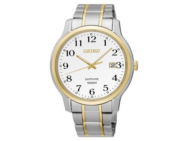 Seiko | Quartz | Classic | SGEH68P1