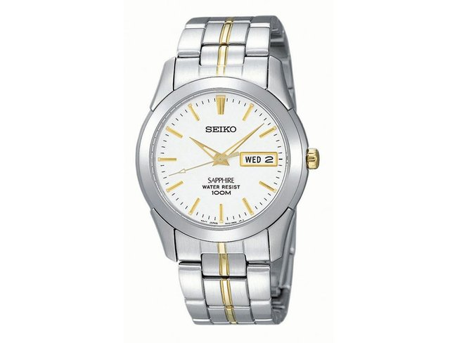 Seiko | Quartz | Classic | SGG719P1