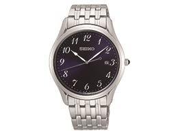 Seiko | Quartz | Classic | SUR301P1