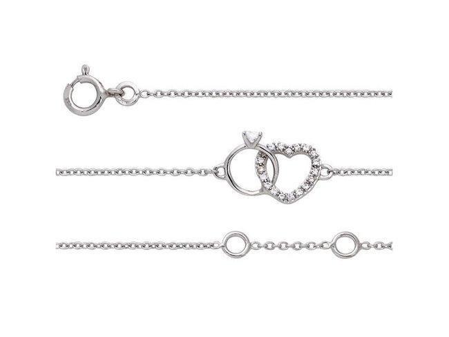 Saunier | Bracelet | Argent | 7025403 11