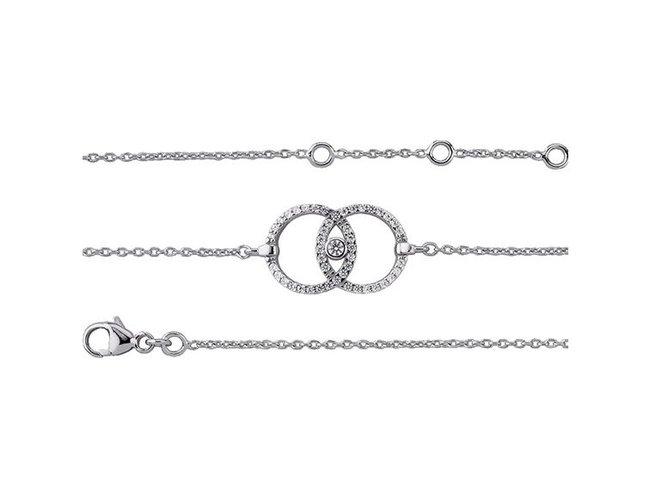 Saunier | Bracelet | Argent | 7030053 11