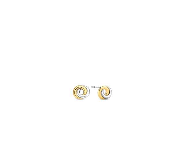 Ti Sento | Boucles d'Oreilles | 7784SY