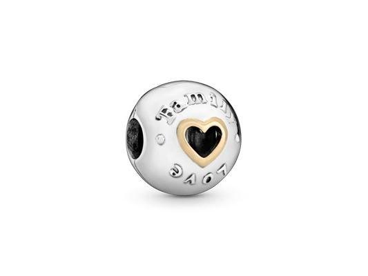 Pandora   Charm   Clip   Family & Love   792110