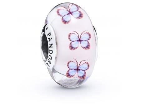 Pandora   Charm   Murano   Papillon   797893