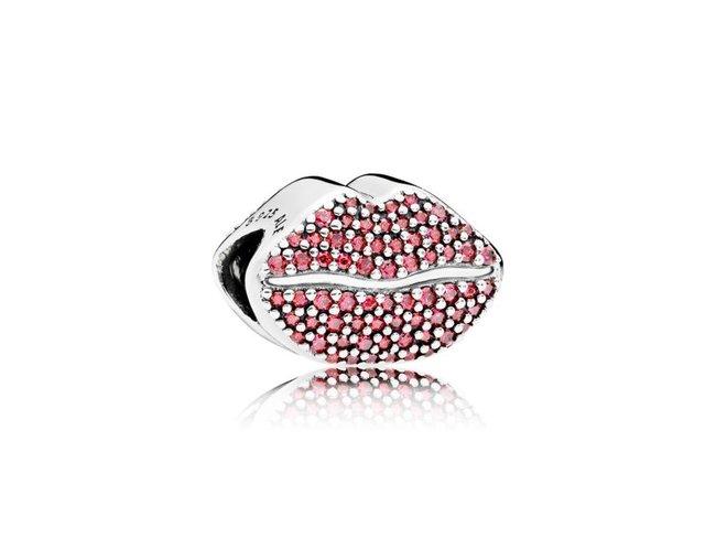 Pandora   Charm   Embrasse-Moi   796562CZR