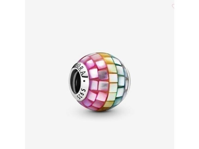 Pandora   Charm   MosaÏque Multicolore   797183MPR