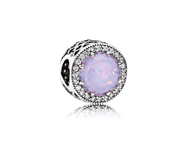 Pandora   Charm   Opalescent Scintillant   791725NOP