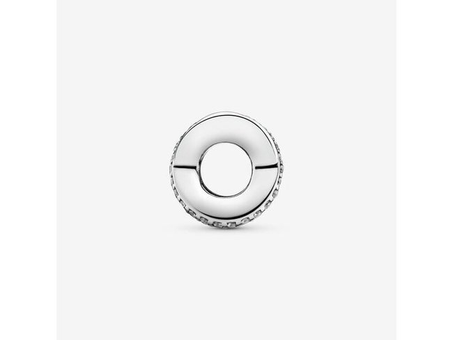 Pandora   Charm   Espaceur Scintillant   791994CZ