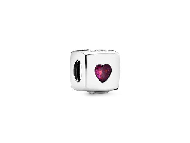 Pandora   Charm   Love Dice   797811CZR