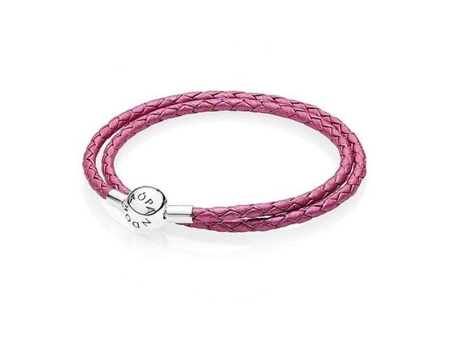 Pandora   Bracelet Double   590734CHP-D3
