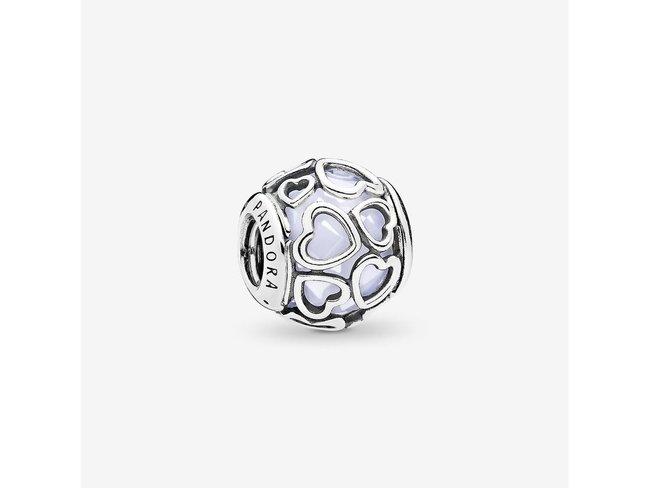 Pandora   Charm   Au Coeur De L'Amour   792036NOW