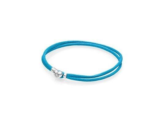 Pandora | Bracelet | Cordon Tissu | 590749CTQ