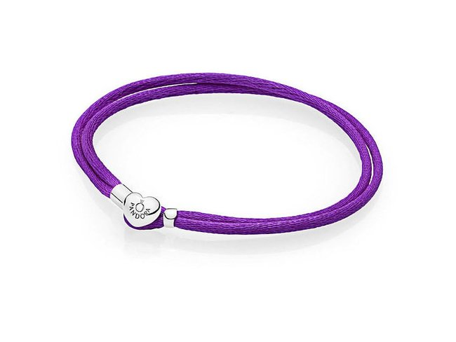Pandora | Bracelet | Cordon Tissu | 590749CPE