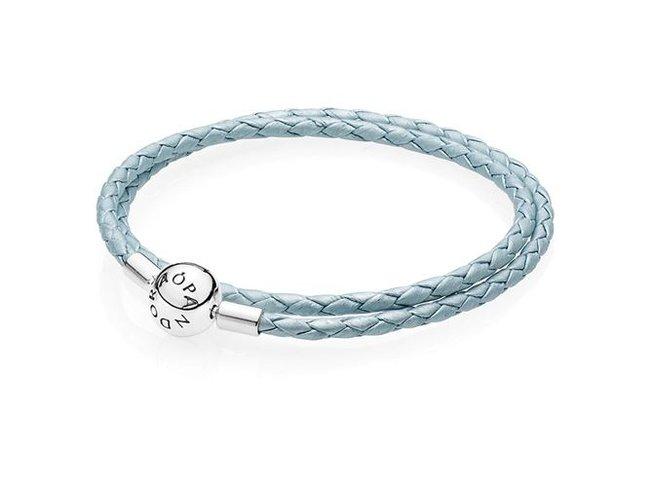 Pandora | Bracelet | Cordon Cuir | 590734CBL