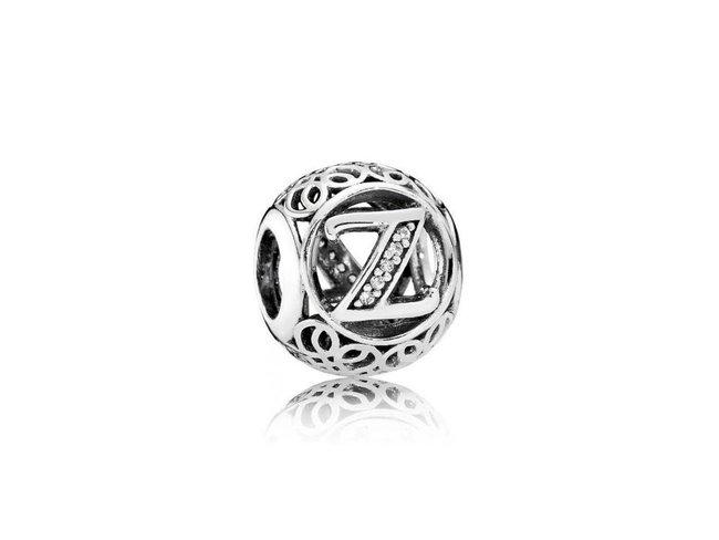 Pandora | Charm | Vintage Z | 791870CZ