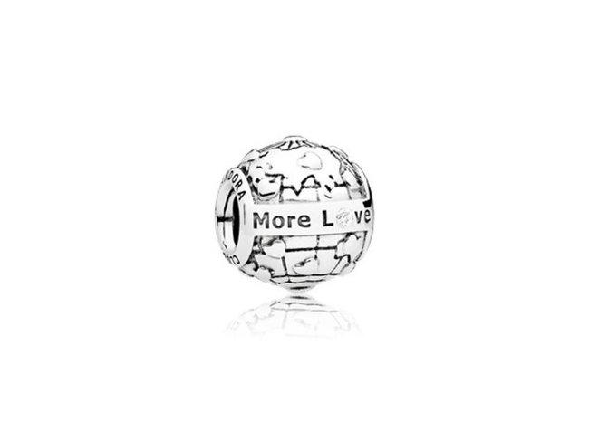Pandora | Charm | More Love 2018 | 796602D