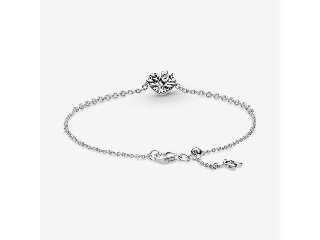 Pandora | Bracelet | Arbre De Vie Cœur | 599292C01