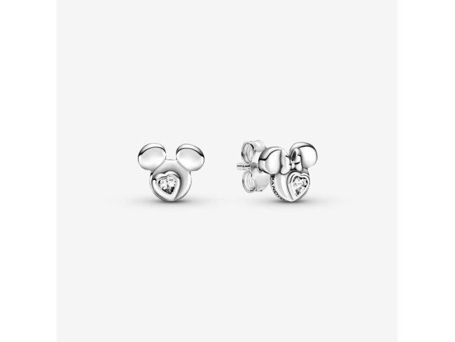 Pandora | Boucles d'Oreilles|Disney| Mickey et Minnie|299258