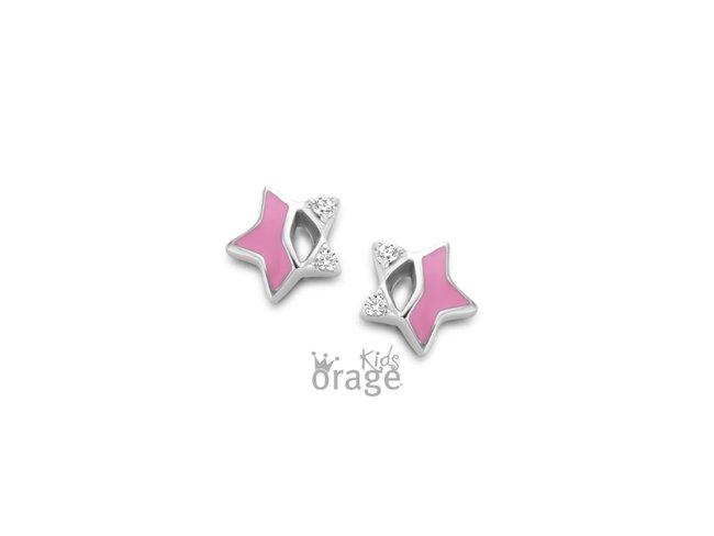 Orage Kids | Boucles d'oreilles | Argent | K1969