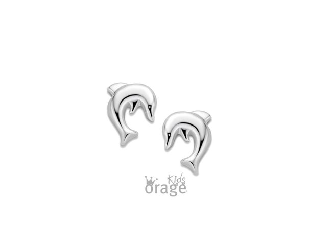 Orage | Boucles d'Oreilles | K2102