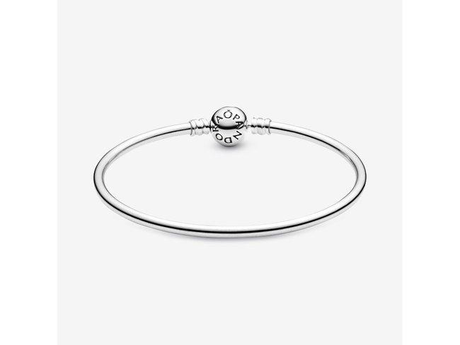 Pandora | Bracelet Esclave - Argent