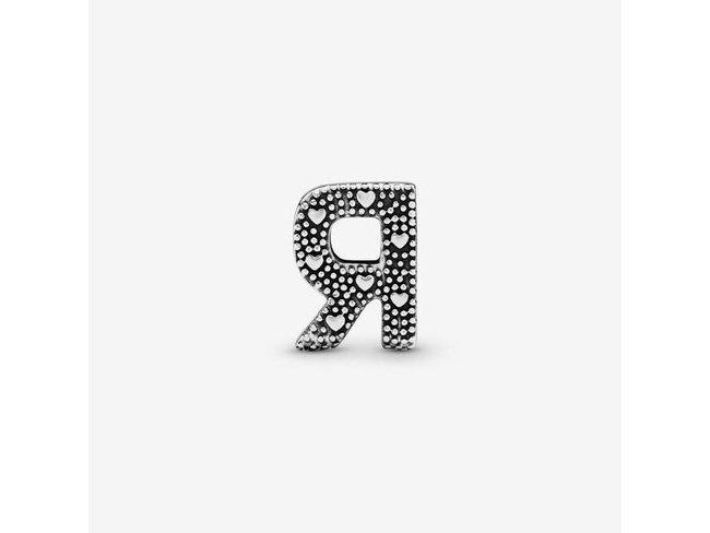 Pandora | Charm | Alphabet Lettre R | 797472