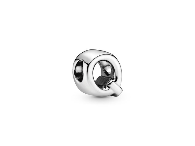 Pandora | Charm | Alphabet Lettre Q |797471