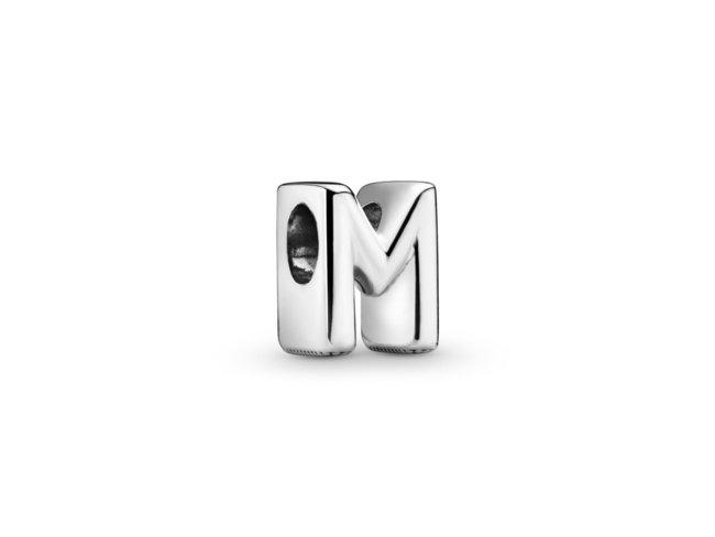 Pandora | Charm | Alphabet Lettre M | 797467