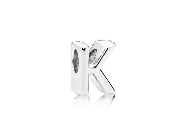 Pandora | Charm | Alphabet Lettre K | 797465
