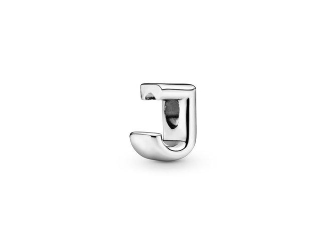Pandora | Charm | Alphabet Lettre J | 797464