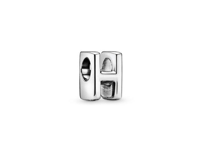 Pandora | Charm | Alphabet Lettre H | 797462