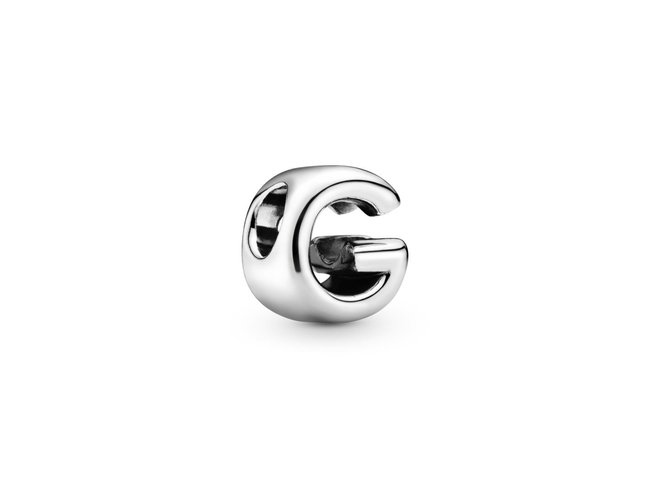 Pandora | Charm | Alphabet Lettre G | 797461