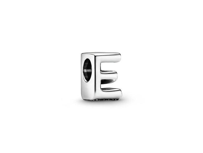 Pandora | Charm | Alphabet Lettre E | 797459