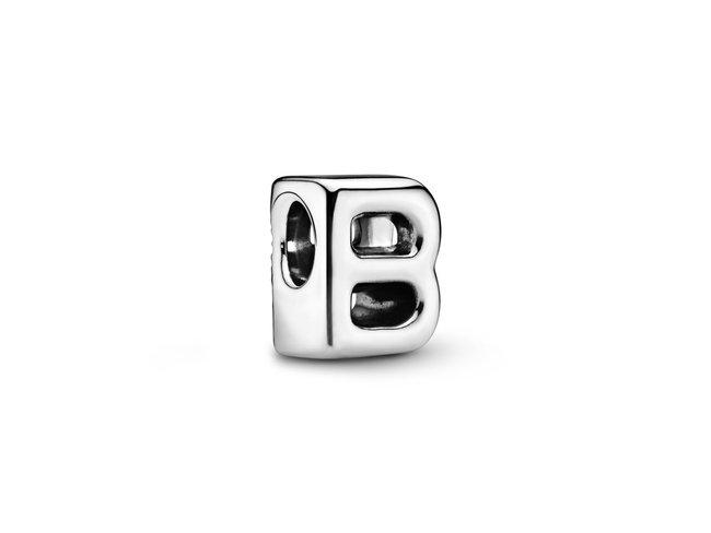 Pandora | Charm | Alphabet Lettre B | 797456