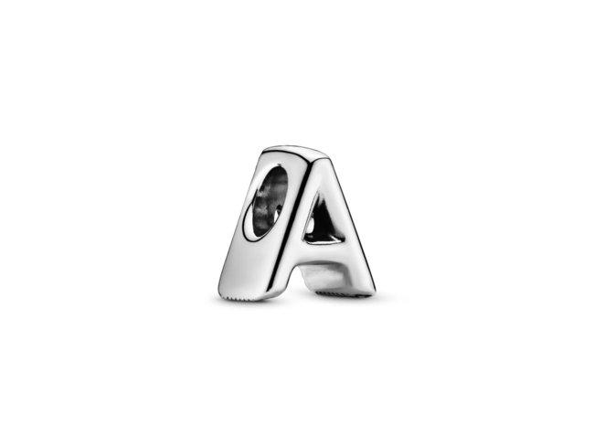 Pandora | Charm | Alphabet Lettre A | 797455