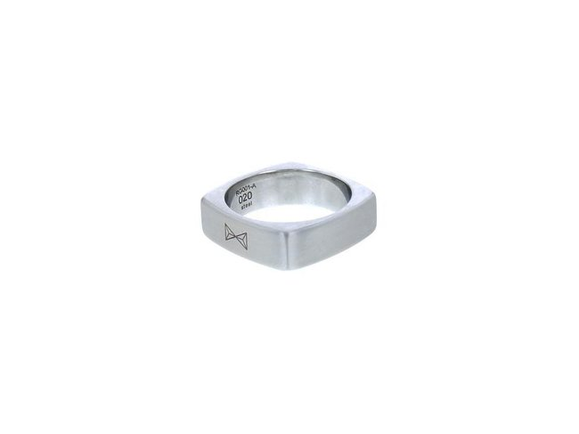 AZE Jewels | Bague | Carré Inox | AZ-RG001-A