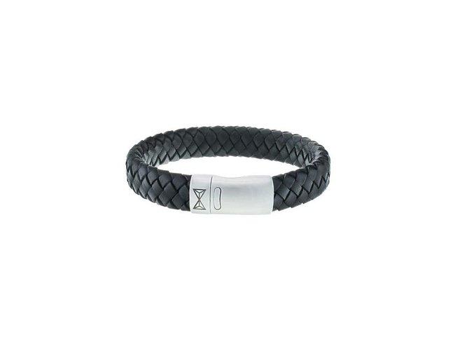 AZE Jewels | Bracelet | Iron jack black | AZ-BL005-A