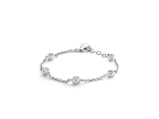 Ti Sento | Bracelet | Argent | Oxyde de Zirconium | 2756ZI
