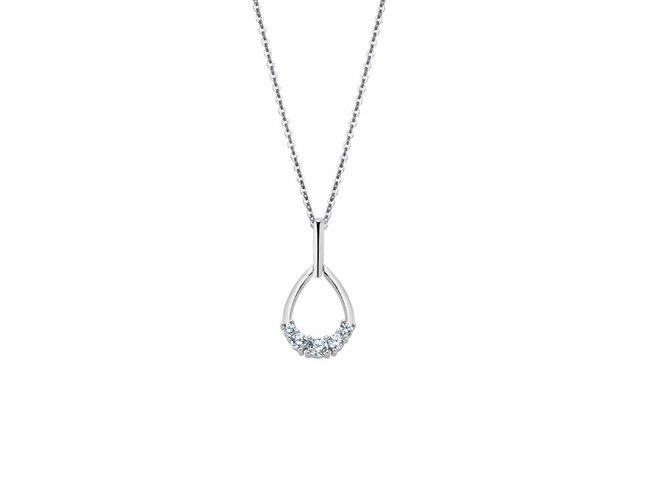 Lotus Silver | Collier | Argent | LP3057-1/1