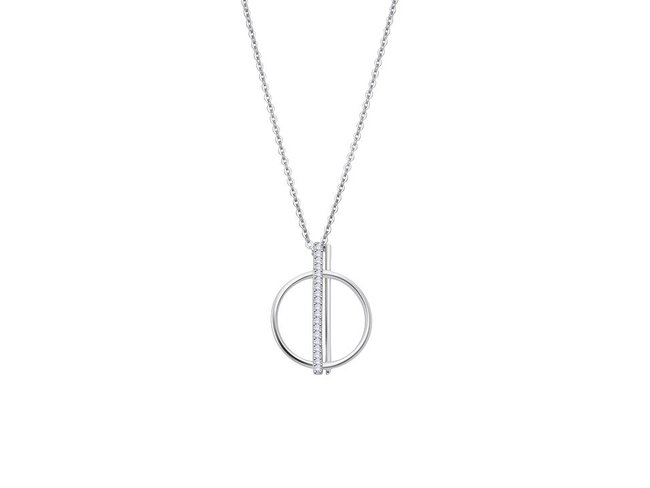 Lotus Silver | Collier | Argent | LP3061_1/1