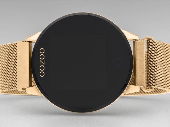 OOZOO | Smartwatch | Rosé | Métallique | Q00117