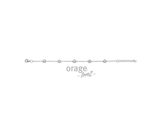 Orage   Bracelet   Argent   T435